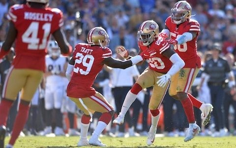 The 49ers are for real and the blueprint for beating Patrick Mahomes: The 10 biggest takeaways from NFL week six