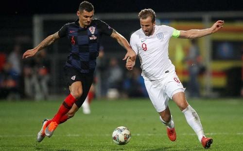 Harry Kane, Mohamed Salah and Luka Modric are all struggling following summer World Cup, says Dejan Lovren