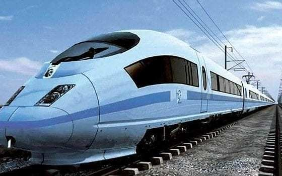 HS2 rail link 'will destroy irreplaceable ancient woodland'