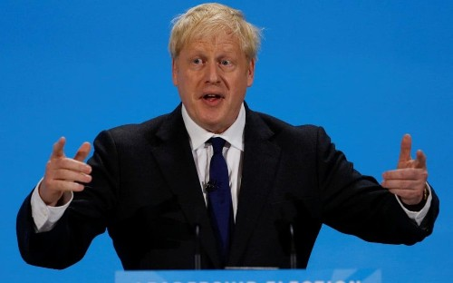 Southern half of High Speed 2 on track to be sidelined by Boris Johnson over cost fears