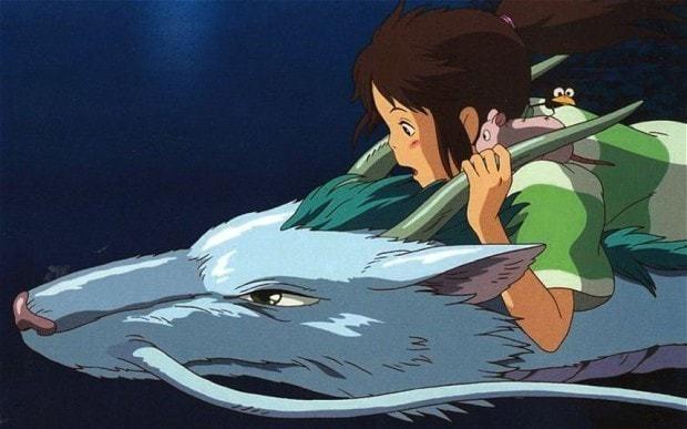 Goodbye Studio Ghibli, your genius will endure
