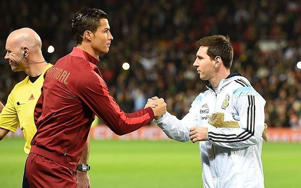 Argentina 0 Portugal 1: Cristiano Ronaldo and Lionel Messi short change fans as substitute stoops to conquer