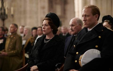 The Crown's new series is built on a painful lie – just ask Porchey's son