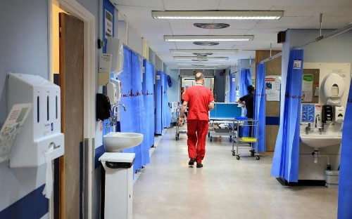 NHS discrimination warning as study finds those beyond screening age limits more likely to have cancer
