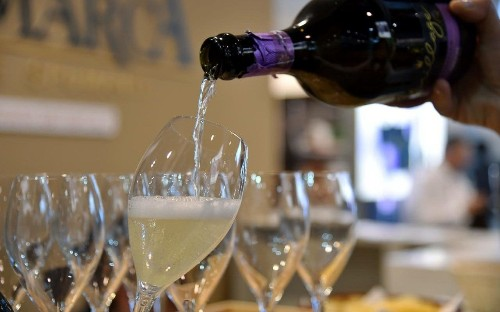 Women may be out-drinking men thanks to the march of 'wine o'clock'