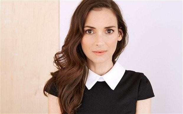Winona Ryder: 'I don't have an interest in being a movie star'