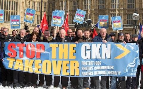 Melrose upbeat on GKN takeover after beating expectations