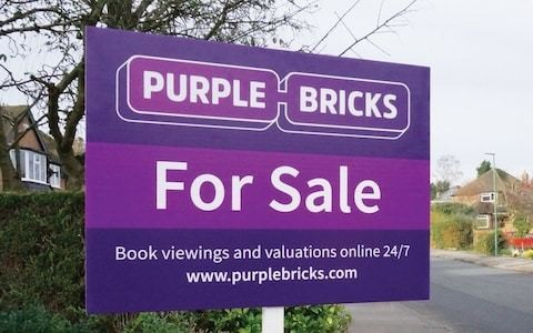 Germany's Axel Springer doubles down on Purplebricks bet while founders sell out