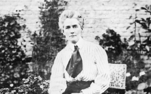 The execution of Edith Cavell was barbaric - but her compassion should be a lesson to us all