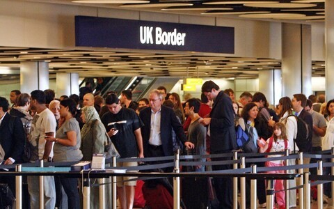 Boris and Hunt agree that May's net migration target is toast. Here's why that's a good thing