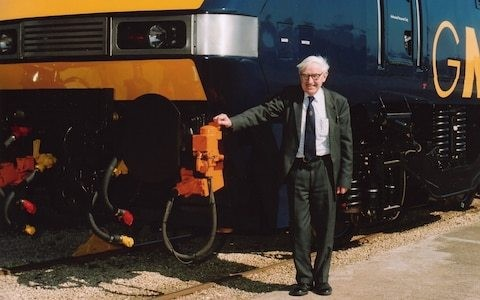 Michael Reece, brilliant engineer who helped develop the vacuum interrupter, a core component for modern industry – obituary