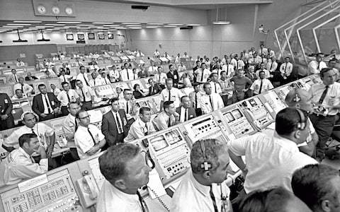 Apollo 11 launch: The women who helped to put a man on the moon