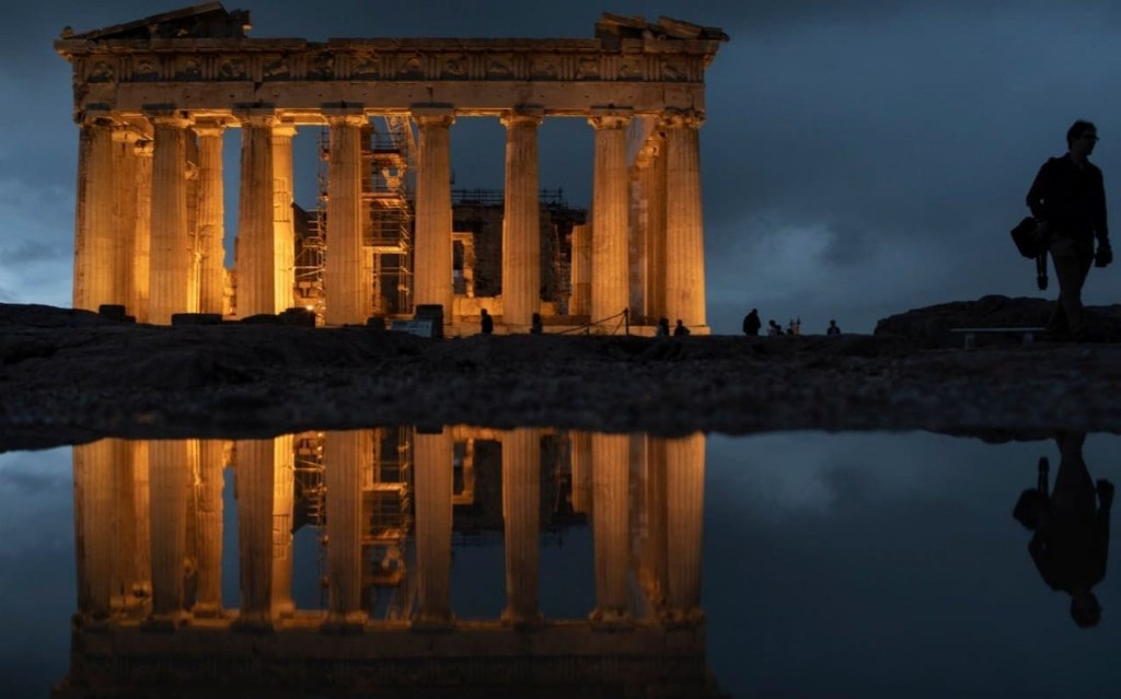 Greece's Parthenon temple has had the wrong name for centuries, new research by archeologists claims
