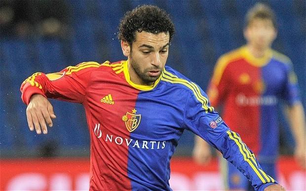 Chelsea face fresh political challenges over signing of Egypt international Mohamed Salah from Basle