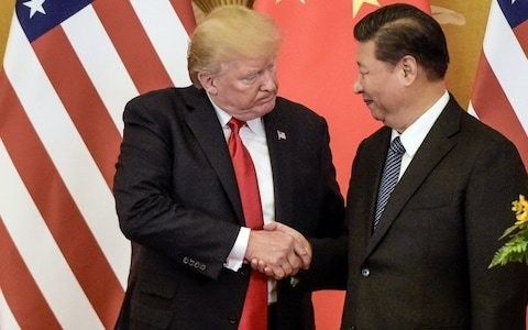 Failure to deal with China could undermine US goals