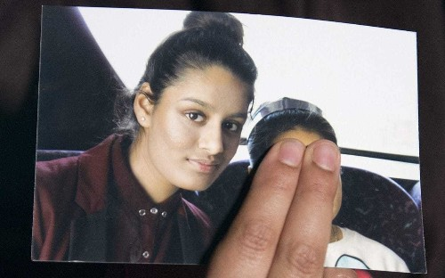 Shamima Begum should be tried in the Middle East and forced to look her victims in the eyes