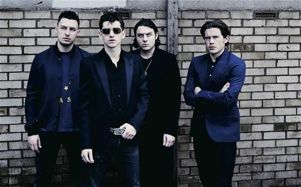 Arctic Monkeys, Finsbury Park, review: 'very sweet'