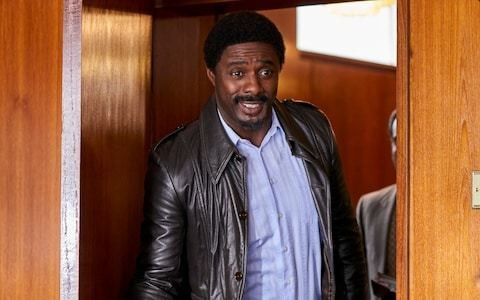 In the Long Run, series 2 episode 1 review: someone needs to have a word with Idris Elba about his career choices