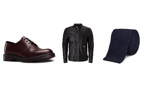 The 10 wardrobe essentials that every man should own