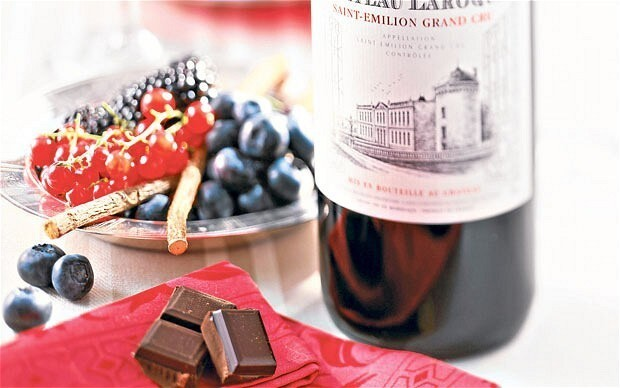 Easter 2013: the best wines to drink with chocolate