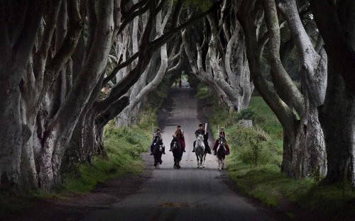How Game of Thrones revitalised Belfast's property market