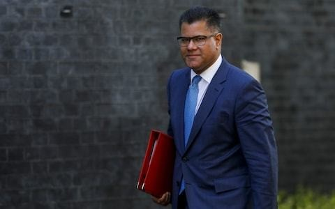 New development secretary Alok Sharma signals he will protect UK aid budget