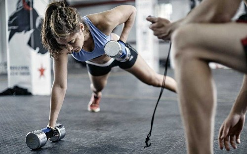 Can a one-minute workout whip you into shape?