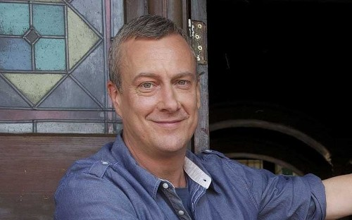 Stephen Tompkinson's San Francisco: My Kind of Town