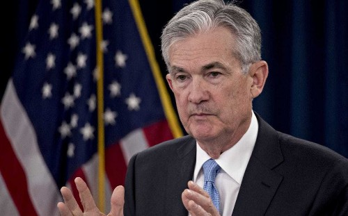 Fed holds 2019 interest rates as economy slows