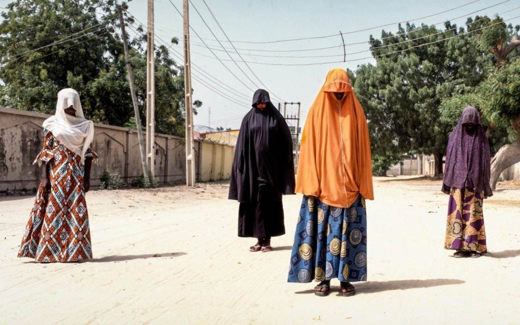 Escape from Boko Haram: 'If you gave me a gun, I would finish them all'