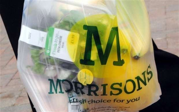 Morrisons takes on discount rivals with 'bold' loyalty card. Is it any good?