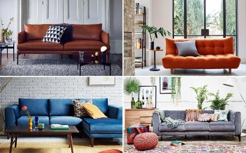 17 of the best sofas and couches to buy in 2018, for all budgets