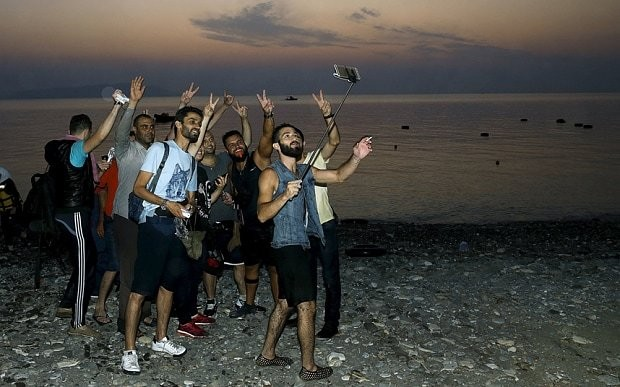 Turkish online visas providing easy back door into Europe