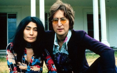 John Lennon's Bermuda
