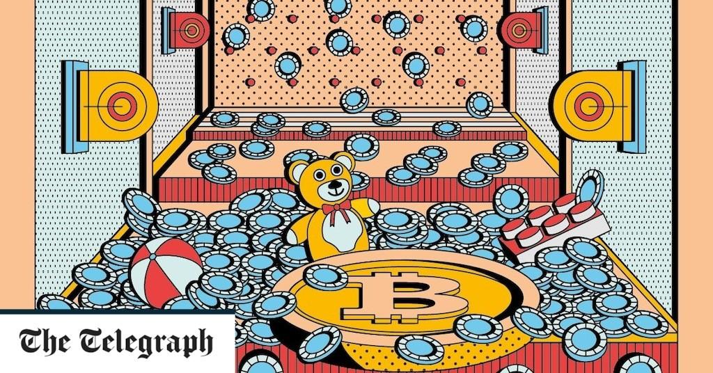 'I swapped £30k in Premium Bonds for Bitcoin' – investors pile in but risk losing half their savings
