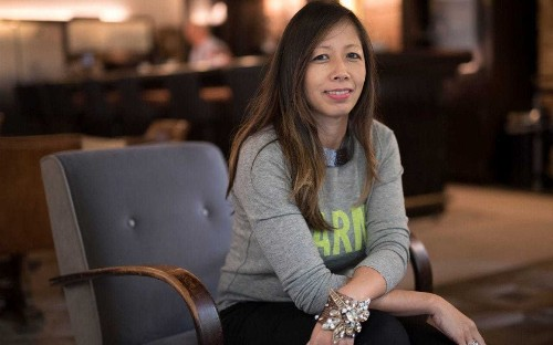 Google hires British entrepreneur Wendy Tan White to help run its 'moonshot' division