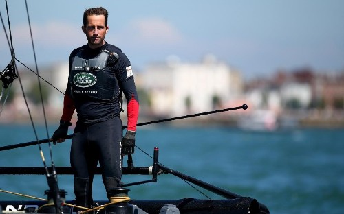 World Series victory would be a huge morale boost with next year's America's Cup looming large