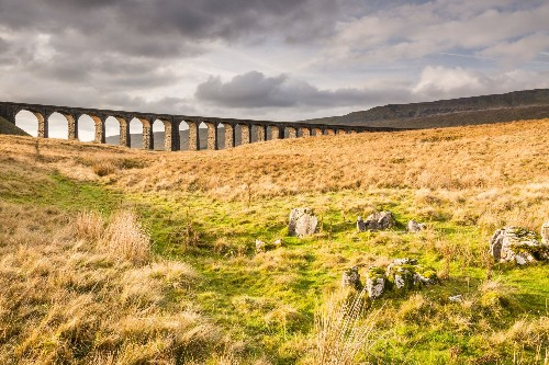 10 of the greatest British rail journeys