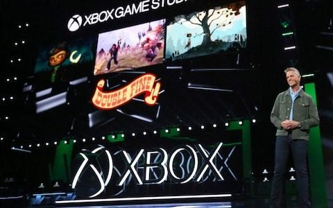 Xbox Game Studios head on Project Scarlett, Xcloud and why Game Pass is the 'centre of gravity' for Microsoft