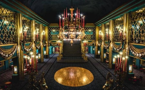 The best after-dark entertainment in Paris, from opera to cabaret