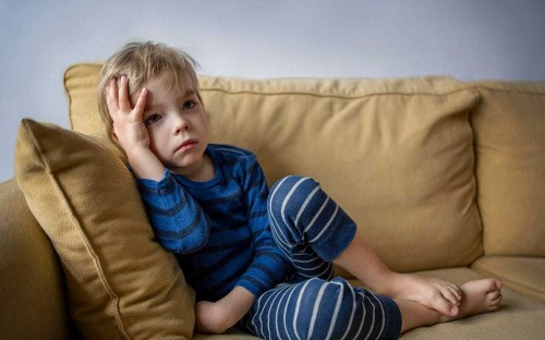 Tens of thousands of UK children have PTSD due to bullying and violence, Lancet study finds