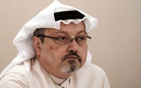 UN investigator says 'credible evidence' links Saudi Crown Prince to death of Jamal Khashoggi