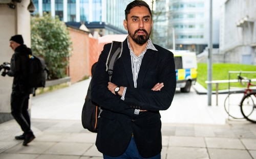 Ex-professional Pakistani cricketer and two associates jailed for trying to fix matches
