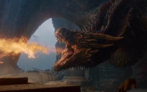 Where did Drogon take Daenerys in the Game of Thrones finale - and why did he burn the Iron Throne?