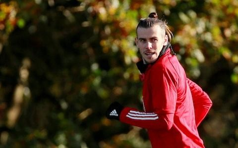 Gareth Bale says playing for Wales 'more exciting' than Real Madrid