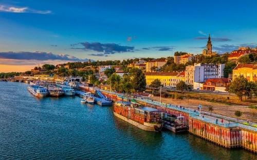 Tired of overpriced, overcrowded city breaks? Go to Belgrade