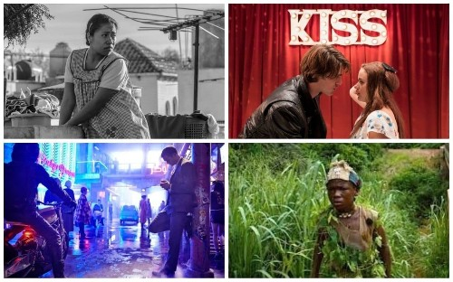 The best and worst Netflix Original movies: 57 films reviewed and rated