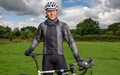 Pink elephant thinking: Sir Chris Hoy on the mind tricks that can make you fitter and calmer