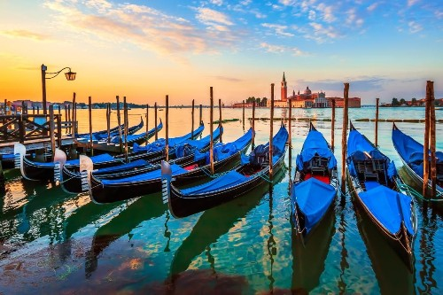 The secret to seeing Venice without getting fleeced
