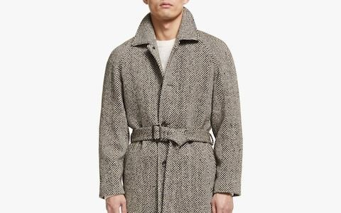 The best winter coats for men, for casual or formal occasions